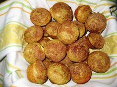 Healthy Zucchini Muffins - healthy-diet-mom