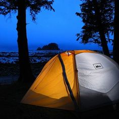 Ten Tips for a Great Night's Rest in the Backcountry
