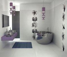Decoracion para baños