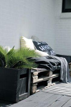 madeira m veis e paletes on pinterest 247 pins. Black Bedroom Furniture Sets. Home Design Ideas