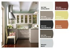 Chip It! by Sherwin-Williams – ChipCard by Christina F.