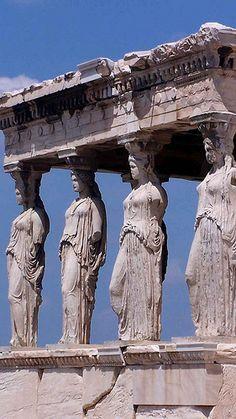Athenas - Greece