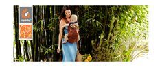 Designer Collection Baby Carrier - Christy Turlington Burns - Umba Solid $145.00