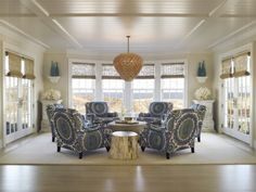 living rooms, home interiors, keeping room, beach hous, hay