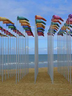 """""""De Haan""""............Belgian coast"""