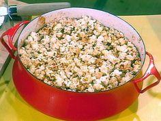Spicy POPcorn Recipe : Rachael Ray : Food Network
