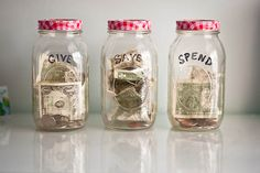How to Teach Children About Money Management