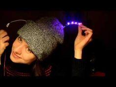 Illumino: DIY EEG hat with Arduino turns brainwaves into light