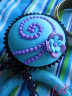 blue violet delight :)