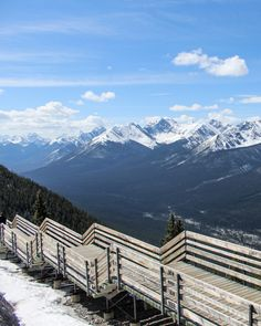 How to spend 4 days in Banff National Park – Love From Steph