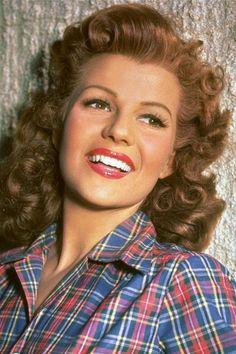 Rita Hayworth Pictures