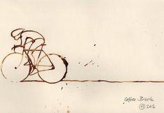 Coffee Break by Eliz