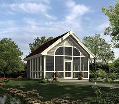 Shed Plan chp-51712 at COOLhouseplans.com