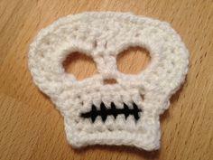 Skull, with teeth by MrMatthewJ, via Flickr