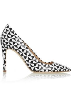 J. Crew pumps, $84  (more from the Net-a-Porter clearance sale -- http://chicityfashion.com/net-a-porter-sale-clearance/)