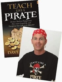Register now for the Elementary School Conference! The 2014 Keynote is Dave Burgess, author of Teach Like a PIRATE. The conference is Oct 19th - 21st in Concord, NC, near Charlotte.