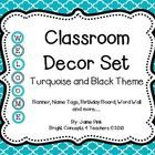 Classroom Decor on Pinterest