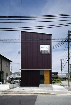 Adzuki House / Horibe Naoko Architect Office (20) #japanese #house #japan