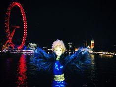 #EffieBarbie takes London!