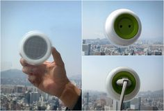 product, idea, outlet, stuff, gadget, window socket, windows, solar power, solar energy