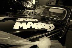 Vintage Wedding Party - By Libero Api