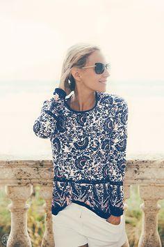 summer styles, fashion, burch resort, tori burch, resorts, cloth cloth, tory burch, resort 2014, shirt