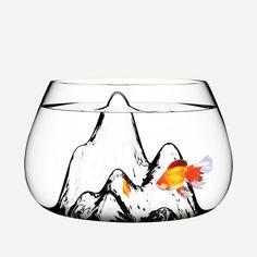 Fishcape Fish Bowl