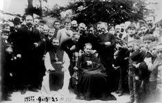 Histórica foto de Don Bosco.