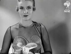 What 1939 Thought Fashion in 2000 Would Look Like   Mental Floss