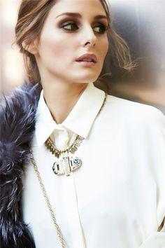 Olivia Palermo.