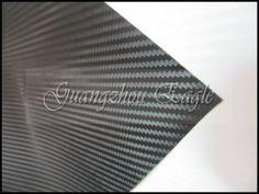 3D Carbon Fiber Black 3
