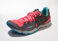athlet shoe, fitness shoes, health magazin, under armour, charg rc, magazines, gym rat, armour charg, athletic shoes