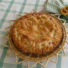 Best Ever Pie Crust Allrecipes.com