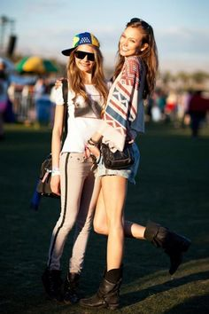 funny fashion, summer styles, model, karlie kloss, bone, outfit, street styles, cara delevingne, music festivals