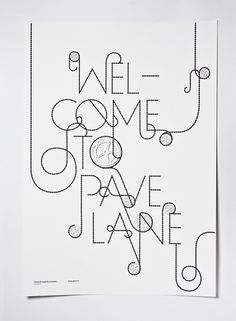 Pave (Print) by Lo Siento Studio, Barcelona