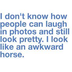 Hahahahaha seriously!