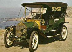 1910 Velie Touring-(Velie Motor Vehicle Company, Moline, Illinois 1909-1928)