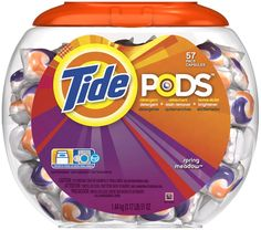 I have 6 teen/college age kids doing laundry in my house and they tend to over pour the liquid soap. These pre-measured pods have lasted much longer than the liquid and work like good old tide. I LOVE IT!!!