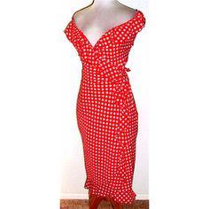 Pin Up Dress :)