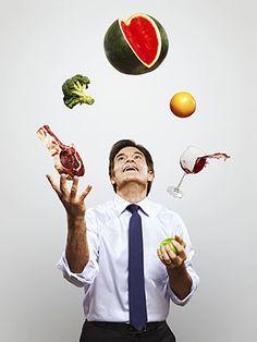 The Oz Diet by Dr. Mehmet Oz via time.com #Dr_Mehmet_Oz #time