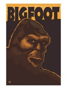Bigfoot Party