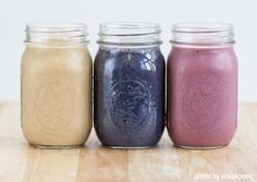 all natural, vegan cleanse + enter to win a 3-day beginner program!