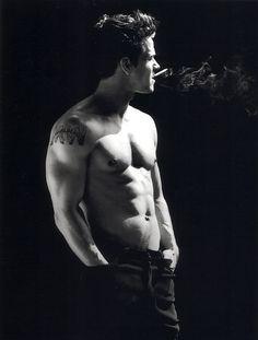 Mark Wahlberg...