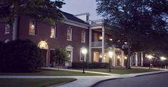 Lovett Hall at The Henry Ford