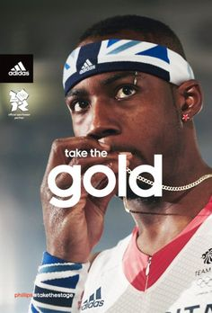 The 12 Best Ads of The 2012 Olympics | Adidas