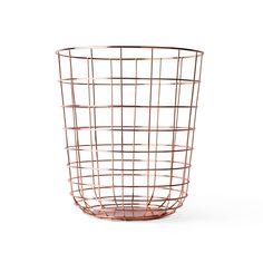 Copper Wire Bin