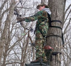 18 top bowhunting tips for whitetails