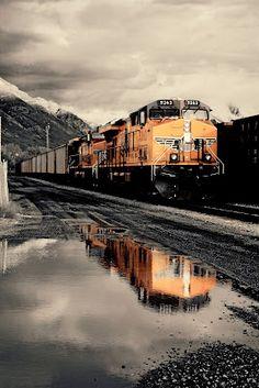 Union Pacific.