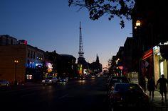 Nashville Sunset nashvill sunset