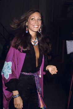 Marisa Berenson, 1979